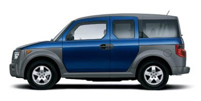 Used 2005 Honda Element in Avon, Connecticut | Sullivan Automotive Group. Avon, Connecticut