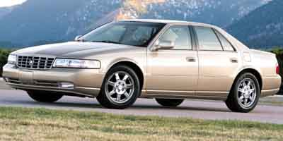 Used Cadillac Seville 4dr Touring Sdn STS 2002 | Boss Auto Sales. West Babylon, New York