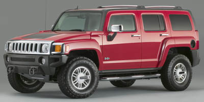 Used HUMMER H3 4dr 4WD SUV 2006 | Dash Auto Gallery Inc.. Newark, New Jersey