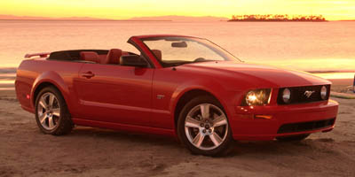 Used 2005 Ford Mustang in Merrimack, New Hampshire | RH Cars LLC. Merrimack, New Hampshire