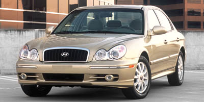 Used 2005 Hyundai Sonata in Patchogue, New York | Baron Supercenter. Patchogue, New York