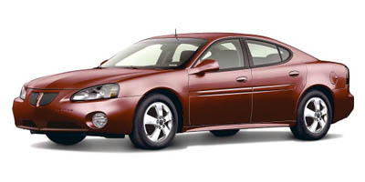Used 2005 Pontiac Grand Prix in Colby, Kansas | M C Auto Outlet Inc. Colby, Kansas