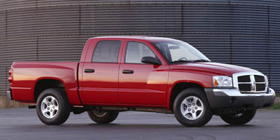 Used Dodge Dakota 4dr Quad Cab 131
