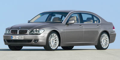 Used 2006 BMW 7 Series in Hicksville, New York | Ultimate Auto Sales. Hicksville, New York