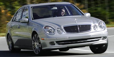 Used 2006 Mercedes-Benz E-Class in Danbury, Connecticut | Car City of Danbury, LLC. Danbury, Connecticut