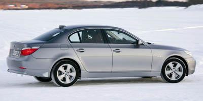 Used BMW 5 Series 525xi 4dr Sdn AWD 2006 | Boss Auto Sales. West Babylon, New York
