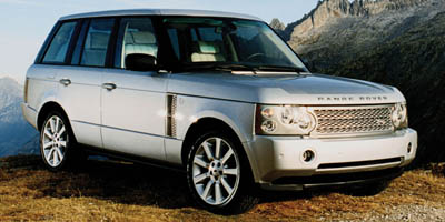 New 2006 Land Rover Range Rover in Middletown, Connecticut | RT 3 AUTO MALL LLC. Middletown, Connecticut