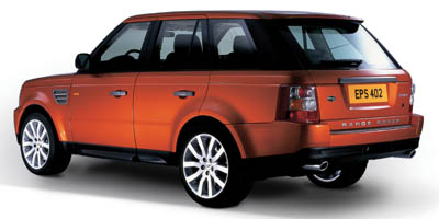 Used 2006 Land Rover Range Rover Sport in Canton, Connecticut | Lava Motors. Canton, Connecticut