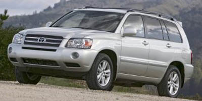 Used 2006 Toyota Highlander Hybrid in Shelton, Connecticut | Center Motorsports LLC. Shelton, Connecticut