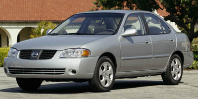 Used 2005 Nissan Sentra in Springfield, Massachusetts | The Car Company. Springfield, Massachusetts