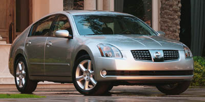 Used 2005 Nissan Maxima in Middletown, Connecticut | RT 3 AUTO MALL LLC. Middletown, Connecticut