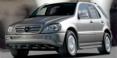 Used 2005 Mercedes-Benz M-Class in Stroudsburg , Pennsylvania | Caruso's Auto Plaza LLC. Stroudsburg , Pennsylvania