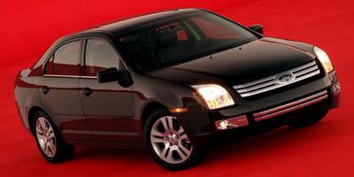 Used 2006 Ford Fusion in Elida, Ohio | Josh's All Under Ten LLC. Elida, Ohio
