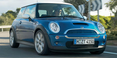 Used MINI Cooper Hardtop 2dr Cpe S 2005 | ODA Auto Precision LLC. Auburn, New Hampshire