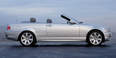 Used BMW 3 Series 330Ci 2dr Convertible 2006 | House of Cars. Watertown, Connecticut
