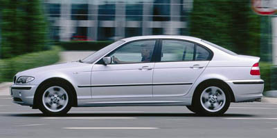 Used 2005 BMW 3 Series in Derby, Connecticut | Bridge Motors LLC. Derby, Connecticut