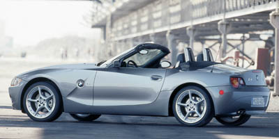 Used 2005 BMW Z4 in Canton, Connecticut | Lava Motors. Canton, Connecticut