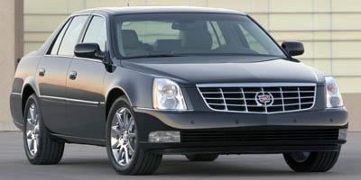 Used 2006 Cadillac DTS in Hampton, Connecticut   VIP on 6 LLC. Hampton, Connecticut