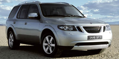 Used 2006 Saab 9-7X in Stratford, Connecticut | Mike's Motors LLC. Stratford, Connecticut