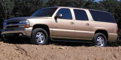 Used 2001 Chevrolet Suburban in New Britain, Connecticut | K and G Cars . New Britain, Connecticut