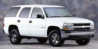 Used 2002 Chevrolet Tahoe in Springfield, Massachusetts | Absolute Motors Inc. Springfield, Massachusetts