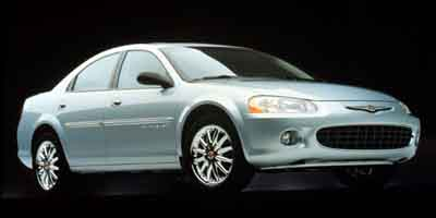 Used 2001 Chrysler Sebring in Hampton, Connecticut | VIP on 6 LLC. Hampton, Connecticut