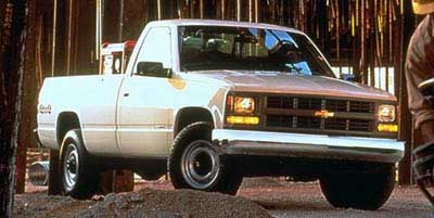 Used 1997 Chevrolet C/K 1500 Work in Lynbrook, New York | ACA Auto Sales. Lynbrook, New York
