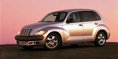 Used 2002 Chrysler PT Cruiser in Newark, New Jersey | Dash Auto Gallery Inc.. Newark, New Jersey