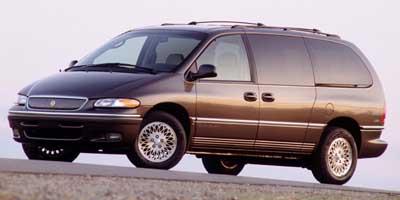 Used 1997 Chrysler Town & Country in Plainville, Connecticut | Farmington Auto Park LLC. Plainville, Connecticut