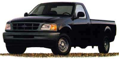 Used 1997 Ford F-150 in Vernon, Connecticut   Diamond Auto Cars LLC. Vernon, Connecticut