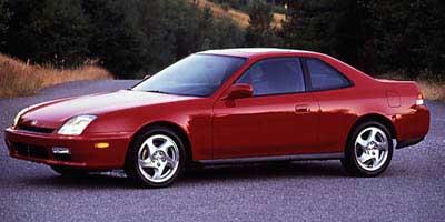 Used 1997 Honda Prelude in Plantsville, Connecticut | L&S Automotive LLC. Plantsville, Connecticut