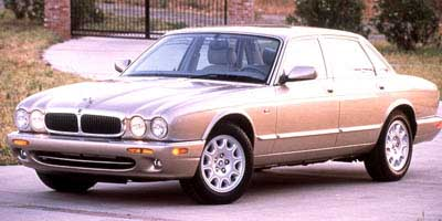 Used 1997 Jaguar XJ in Canton, Connecticut | Lava Motors. Canton, Connecticut