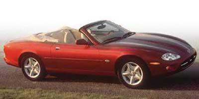 Used 1997 Jaguar XK8 in Baldwin, New York | Carmoney Auto Sales. Baldwin, New York