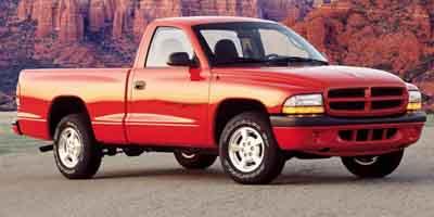 Used 2001 Dodge Dakota in Newark, New Jersey | Dash Auto Gallery Inc.. Newark, New Jersey
