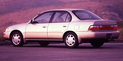Used 1997 Toyota Corolla in New Britain, Connecticut | K and G Cars . New Britain, Connecticut
