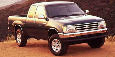Used 1997 Toyota T100 in Orange, California | Carmir. Orange, California