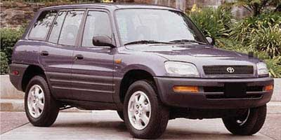 Used 1997 Toyota Rav4 in New Britain, Connecticut | Prestige Auto Cars LLC. New Britain, Connecticut