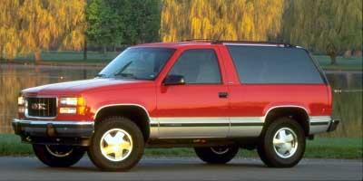 Used 1997 GMC Yukon in Waterbury, Connecticut | Tony's Auto Sales. Waterbury, Connecticut