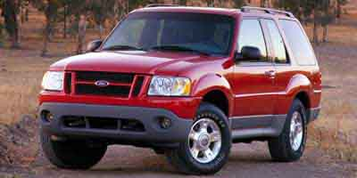 Used 2001 Ford Explorer Sport in Newark, New Jersey | Dash Auto Gallery Inc.. Newark, New Jersey