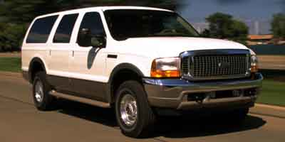 Used 2001 Ford Excursion in Commack, New York | DSA Motor Sports Corp. Commack, New York