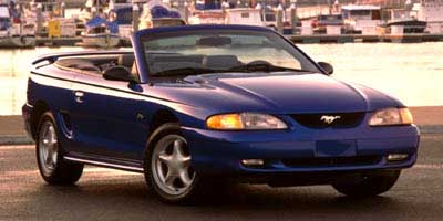 Used 1998 Ford Mustang in South Windsor, Connecticut | Mike And Tony Auto Sales, Inc. South Windsor, Connecticut