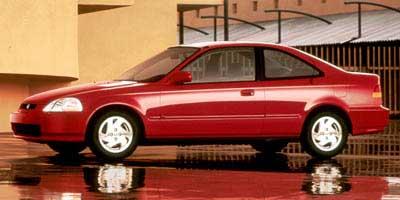 Used 1998 Honda Civic in Bridgeport, Connecticut | Affordable Motors Inc. Bridgeport, Connecticut