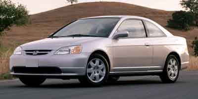 Used 2001 Honda Civic in Patchogue, New York | Baron Supercenter. Patchogue, New York