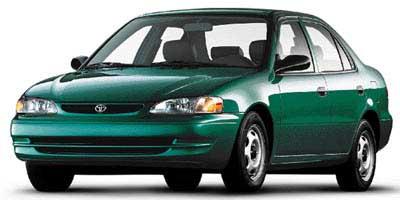 Used 1998 Toyota Corolla in Springfield, Massachusetts | Absolute Motors Inc. Springfield, Massachusetts