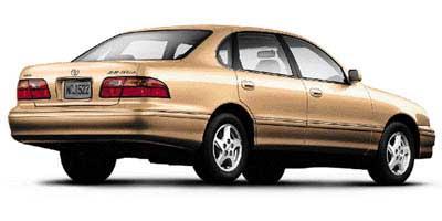 Used Toyota Avalon 4dr Sdn XLS w/Bench Seat 1998 | Matts Auto Mall LLC. Chicopee, Massachusetts