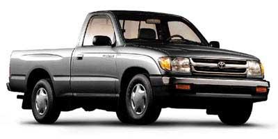 Used 1998 Toyota Tacoma in Meriden, Connecticut | Cos Central Auto. Meriden, Connecticut