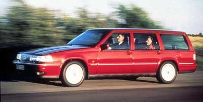 Used 1998 Volvo V90 in West Babylon, New York | Boss Auto Sales. West Babylon, New York