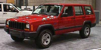 Used 1998 Jeep Cherokee in Meriden, Connecticut | Five Star Cars LLC. Meriden, Connecticut