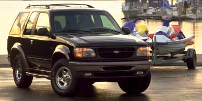 Used 1998 Ford Explorer in Hartford, Connecticut | Franklin Motors Auto Sales LLC. Hartford, Connecticut