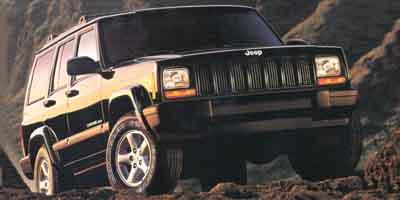 Used 2001 Jeep Cherokee in Huntington, New York | Auto Expo. Huntington, New York